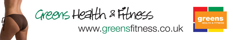 Link to www.greensfitness.co.uk
